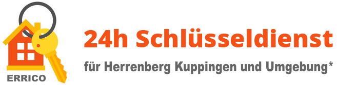 Schlüsseldienst für Herrenberg Kuppingen